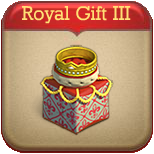 Royal gift m3 bg