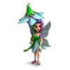 Violet the fairy 1