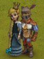 Chivalrous knight and princess.png