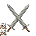 Sword mid