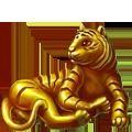 Coll zodiac tiger