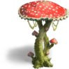 Giant shroom (resource)