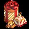 Gift circus