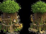 Fairy Tree
