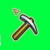 Cursor-Pickaxe