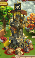 Bandits guard tower stage1