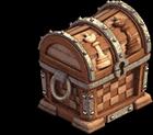 Chess chest