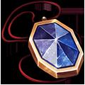 Coll lockets sapphire