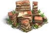 Red Marble (resource)