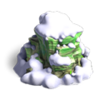 Res malachite snowy 2