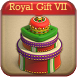 Royal gift m7 bg