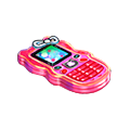 Coll girly cellphone
