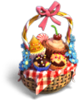 Res pastry basket 3