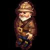 Archaeology dwarf