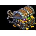 Pirate chest 2