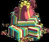 Gift 1year 3