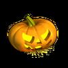 Jack's pumpkin 1