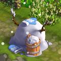 Snowman stage2