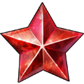 Coll soldier star