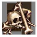 Coll disgusting bones