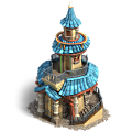 Wizard tower