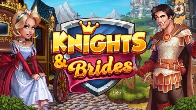 Knights and Brides Facebook