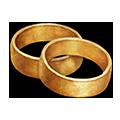 Coll love rings