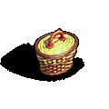 Find-Basket 1 red