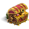 Pirate chest 3