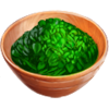 Herbivore feed