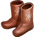 Coll winter boots