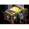 Moon chest