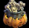 Gift halloween 1