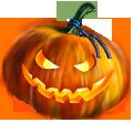 Coll terrible pumpkin