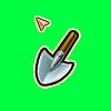 Cursor-Shovel