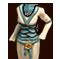 Clothesf-Mermaid