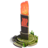 Res fire pillar 1