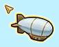 Cursor-Airship