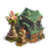 Masters Village
