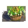 Find-Flower basket 2