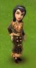 Clothesf-Coat model vamp