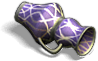 Res vase inn purple