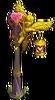 Lantern cupid