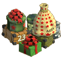 Gift military 4