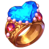 Princess's ring