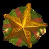Symbol of christmas present
