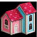 Coll toys dollhouse
