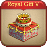 Royal gift m5 bg