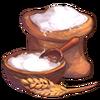 Flour 2017 item