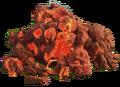 Fire elemental portal stage1